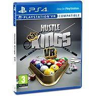 Hustle Kings VR - PS4 VR - Hra pro konzoli