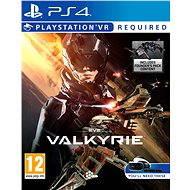 EVE: Valkyrie - PS4 VR - Hra pro konzoli
