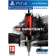 The Inpatient - PS4 VR - Hra pro konzoli
