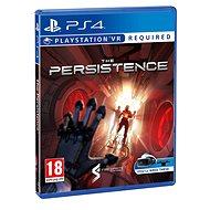 The Persistence - PS4 VR - Hra pro konzoli