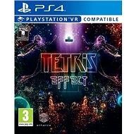 Tetris Effect - PS4 VR - Hra pro konzoli