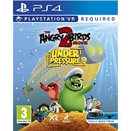 The Angry Birds Movie 2: Under Pressure VR - PS4 VR - Hra pro konzoli