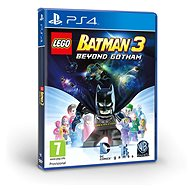LEGO Batman 3: Beyond Gotham - PS4 - Hra na konzoli