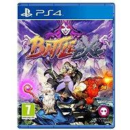 Battle Axe - Badge Edition - PS4