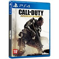 Call Of Duty: Advanced Warfare - PS4 - Hra na konzoli