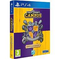 Two Point Campus - PS4 - Hra na konzoli