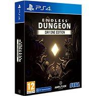 Endless Dungeon - PS4 - Hra na konzoli
