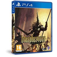 Blasphemous - Deluxe Edition - PS4