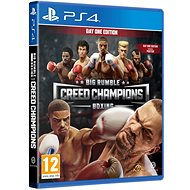 Big Rumble Boxing: Creed Champions - Day One Edition - PS4