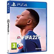FIFA 22 - PS4 - Hra na konzoli