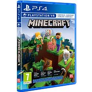 Minecraft: Starter Collection - PS4 - Console Game
