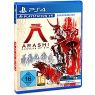 Arashi: Castles of Sin - PS4 VR