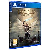 Disciples: Liberation - Deluxe Edition - PS4 - Hra na konzoli