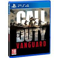 Call of Duty: Vanguard - PS4 - Hra na konzoli