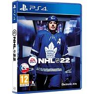 NHL 22 - PS4