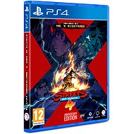 Streets of Rage 4: Anniversary Edition - PS4