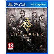 The Order 1886 - PS4 - Hra na konzoli