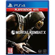 Mortal Kombat X - PS4 - Hra pro konzoli