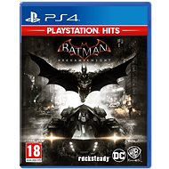 Batman: Arkham Knight - PS4 - Console Game