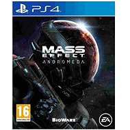Mass Effect Andromeda - PS4 - Hra na konzoli
