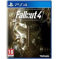 Fallout 4 - PS4 - Hra pro konzoli