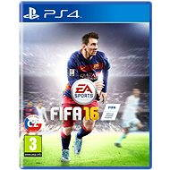 FIFA 16 - PS4 - Hra pro konzoli