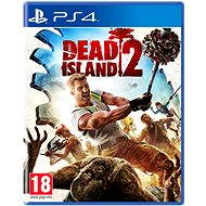 Dead Island 2 - PS4 - Console Game
