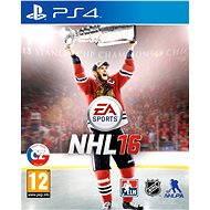 NHL 16 - PS4 - Hra pro konzoli