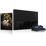Gran Turismo Sport Collectors Edition - PS4 - Hra pro konzoli