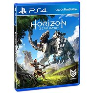 Horizon: Zero Dawn - PS4 - Hra na konzoli