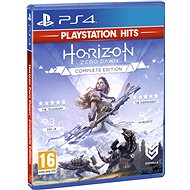 Horizon: Zero Dawn Complete Edition - PS4 - Console Game