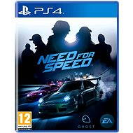 Need for Speed - PS4 - Hra na konzoli