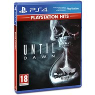 Until Dawn - PS4 - Hra na konzoli