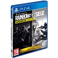 Tom Clancys: Rainbow Six: Siege Advanced Edition - PS4 - Hra na konzoli