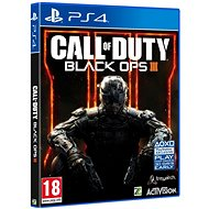 Call Of Duty: Black Ops 3 - PS4 - Hra pro konzoli