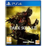 Dark Souls III - PS4 - Console Game