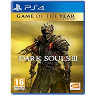Dark Souls III: The Fire Fades Edition (GOTY) - PS4 - Hra pro konzoli