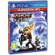 Ratchet and Clank - PS4 - Hra na konzoli