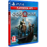 God Of War - PS4 - Hra na konzoli