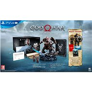 God Of War Collectors Edition - PS4 - Hra pro konzoli
