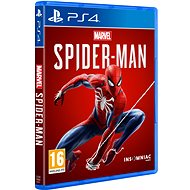Spider-Man - PS4 - Console Game