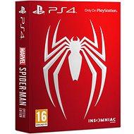 Spider-Man Special Edition - PS4 - Hra pro konzoli
