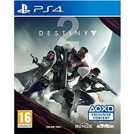 Destiny 2 - PS4 - Hra pro konzoli