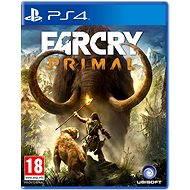 Far Cry Primal - PS4 - Hra pro konzoli