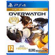 Overwatch: GOTY Edition - PS4 - Hra pro konzoli