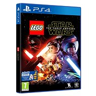 LEGO Star Wars: The Force Awakens - PS4 - Hra pro konzoli