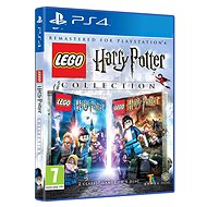 LEGO Harry Potter Collection Years 1-8 - PS4 - Hra pro konzoli