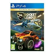 Rocket League: Ultimate Edition - PS4 - Hra pro konzoli