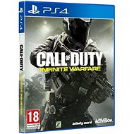 Call of Duty: Infinite Warfare Legacy Edition - PS4 - Hra na konzoli
