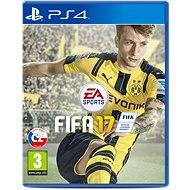 FIFA 17 - PS4 - Hra pro konzoli
